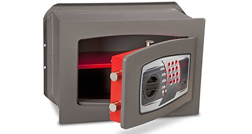 Technomax Technofort S2 Wall Safe